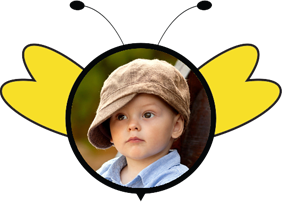 2 year old boy for Speech Bee Speech Pathology and Speech Therapy Services