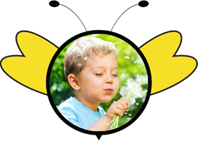 4 year old boy for Speech Bee Speech Pathology and Speech Therapy Services