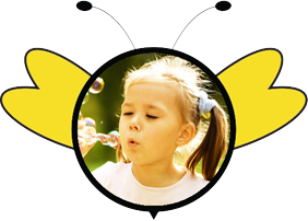 5 year old girl for Speech Bee Speech Pathology and Speech Therapy Services