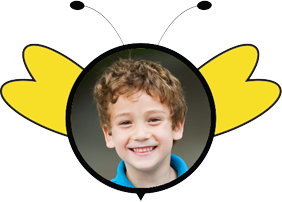 6 year old boy for Speech Bee Speech Pathology and Speech Therapy Services