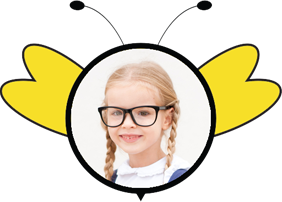 7 year old girl for Speech Bee Speech Pathology and Speech Therapy Services